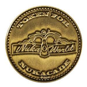 Fallout Replica Nuka-Cade Token