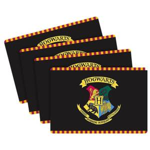 Harry Potter Hogwarts Placemats