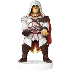 Assassin's Creed Collectible Ezio 8 Inch Cable Guy Controller and Smartphone Stand