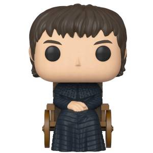 Figurine Pop! Le Roi Bran Le Brisé
