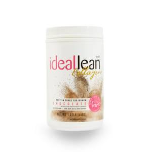 IdealLean Collagen Protein - Chocolate