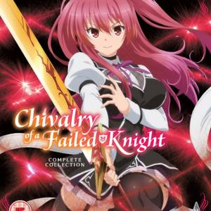 Chivalry Of A Failed Knight Collection