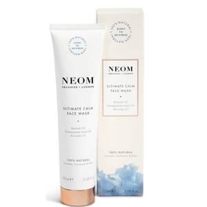 NEOM Ultimate Calm Face Wash 100ml