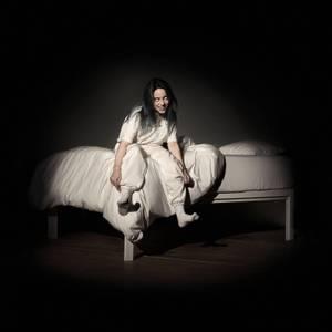Billie Eilish - WHEN WE ALL FALL ASLEEP, WHERE DO WE GO? LP
