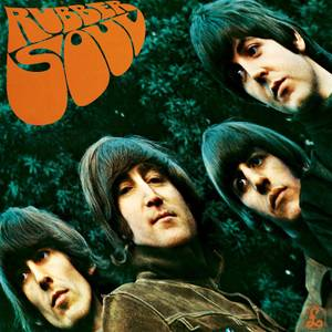 The Beatles - Rubber Soul 180g LP