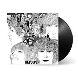The Beatles - Revolver 180g LP