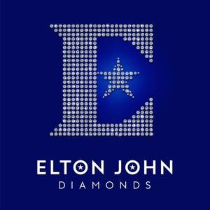 Elton John - Diamonds 2xLP
