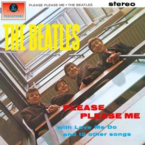The Beatles - Please Please Me LP