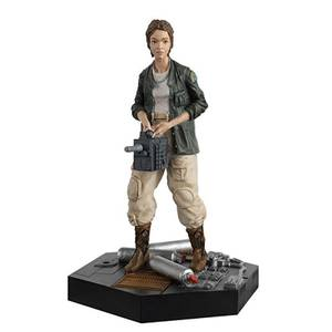 Eaglemoss Figure Collection - Alien Joan Lambert Figurine