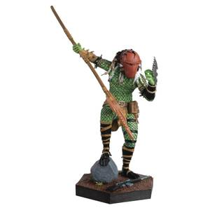 Eaglemoss Figure Collection - Predator Homeworld Figurine