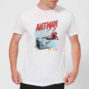 Marvel Bathing Ant Men's T-Shirt - White