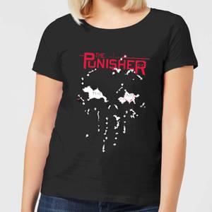Marvel The End Women's T-Shirt - Black
