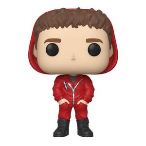 Figurine Pop! Rio - La Casa De Papel