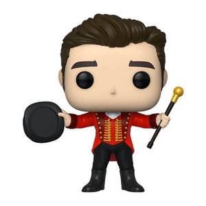Figurine Pop! P.T. Barnum - The Greatest Showman