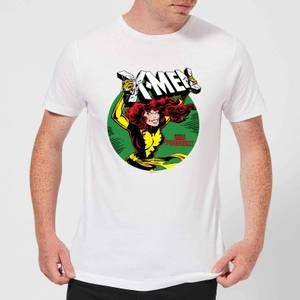 X-Men Defeated By Dark Phoenix Men's T-Shirt - White