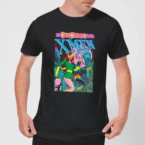 X-Men Dark Phoenix Saga Herren T-Shirt - Schwarz