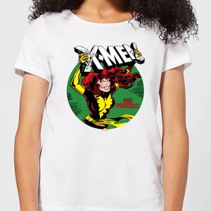 X-Men Defeated By Dark Phoenix Women's T-Shirt - White