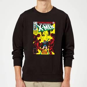 X-Men Dark Phoenix The Black Queen trui - Zwart