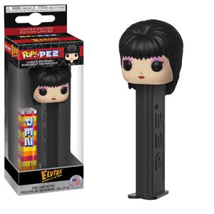 Elvira Pop! Pez