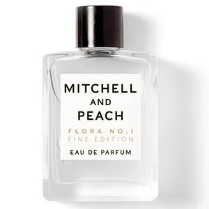 MITCHELL & PEACH Flora No.1 Fine Edition Eau de Parfum