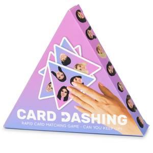 Card Dashing Card Game