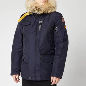 Parajumpers Men's Right Hand Jacket - Navy