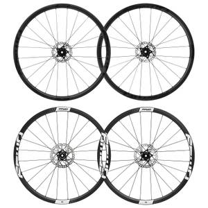 Fast Forward F3 DT240 Disc Brake Clincher Wheelset
