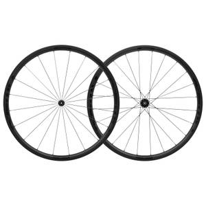 Fast Forward F3R DT240 Clincher Wheelset