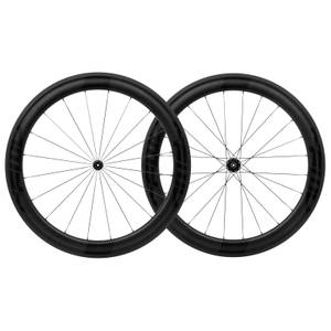 Fast Forward F6R DT240 Clincher Wheelset