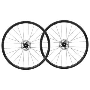 Fast Forward F3 DT240 Disc Brake Tubular Wheelset