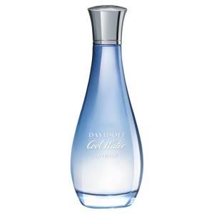 Davidoff Cool Water Woman Intense Eau de Parfum 100ml