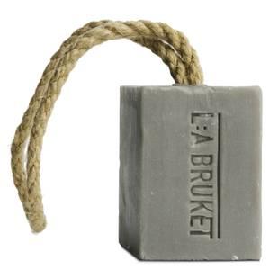 L:A BRUKET Soap on a Rope Foot Scrub 240g