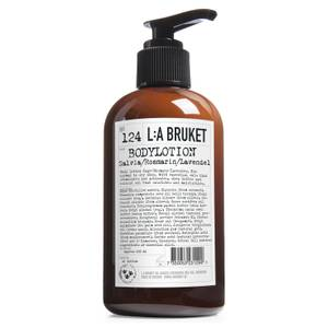 L:A BRUKET Sage, Rosemary and Lavender Body Lotion 250ml