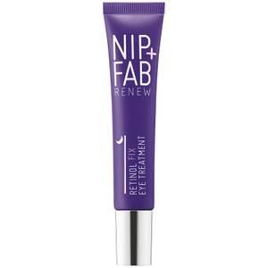 NIP+FAB Retinol Fix Eye Treatment 15ml
