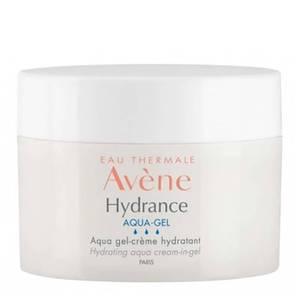 Avène Hydrance Aqua-Gel Moisturiser for Dehydrated Skin 50ml
