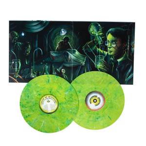 Waxwork - Bride Of Re-Animator 2xLP