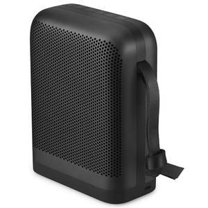 Bang & Olufsen P6 Portable Bluetooth Speaker - Black