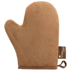 utan The Boyfriend Mitt - Velvet Self-Tanning Mitt