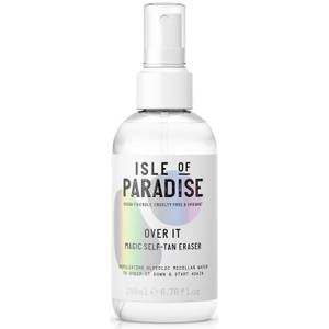 Isle of Paradise Over it Magic Self-Tan Eraser 200ml