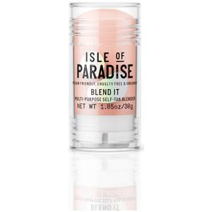 Isle of Paradise Blend it Multi-Purpose Self-Tan Blender 30g