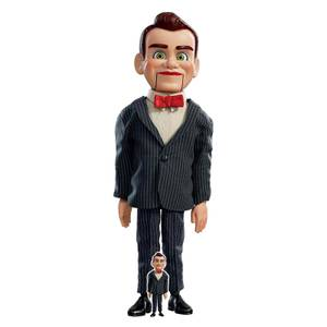 Toy Story 4 Dummy Ventriloquists Doll Cut Out