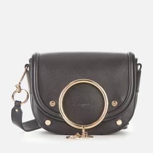 See by Chloé Women's Mara Cross Body Bag - Black