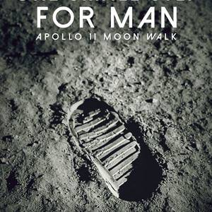 One Small Step For Man…