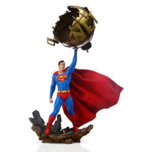 Grand Jester Studios DC Comics Superman 1:6 Statue - 55cm