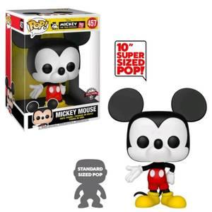Disney Mickey Mouse 10-Inch EXC Pop! Vinyl