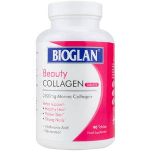 Bioglan Beauty Collagen Tablets (90 Tablets)