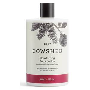 Cowshed COSY Comforting Body Lotion 500ml