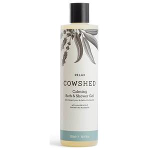 Cowshed RELAX Calming Bath & Shower Gel 300ml