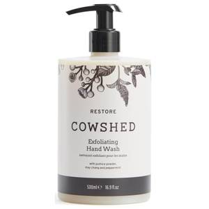 Cowshed Restore Exf. Hand Wash 500ml (Worth $40)