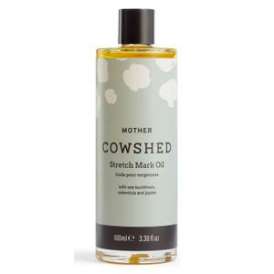 Cowshed Mother Stretch-Mark Oil 100ml